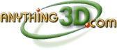Anything 3D